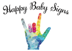HAPPY BABY SIGNS